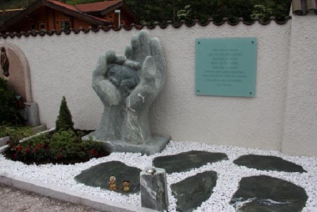 Gedenkstätte Kufstein