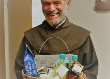 Abschied von Pater Josef 2019