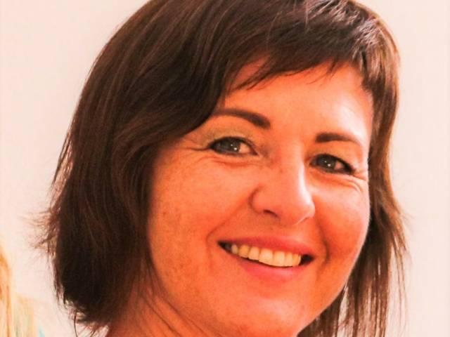 Sarah Oberhauser