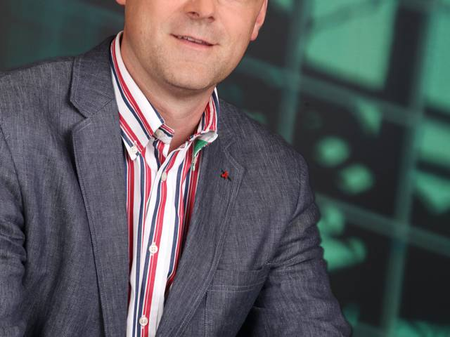 Mag.Dr.A. Dominik Schantl