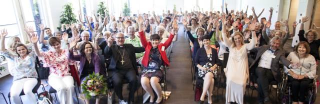 Freude über die positive Bilanz des Katholischen Bildungswerkes (KBW)