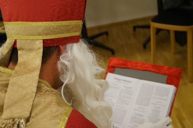 Familienverband und Katholische Jungschar vermitteln ein positives Bild des Hl. Nikolaus