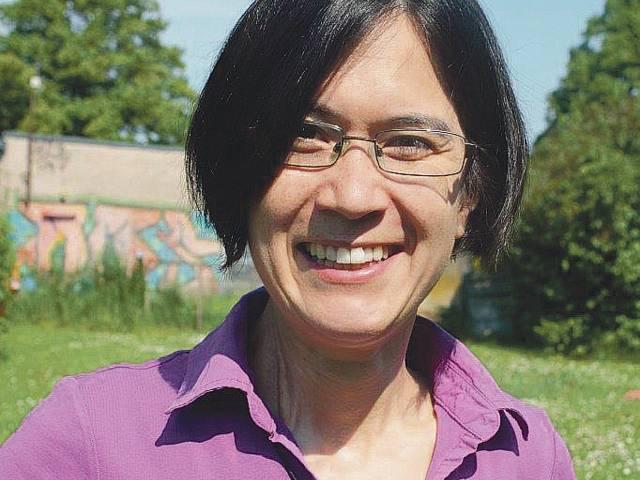Bernadette Geiger (32) aus Tirol
