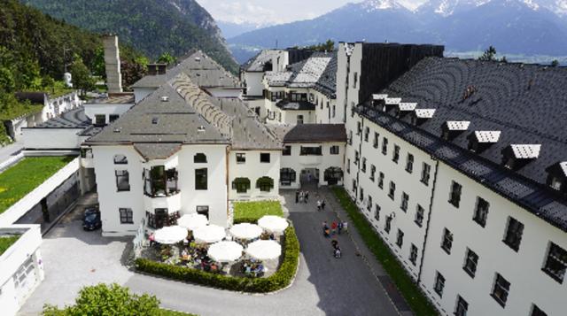 Landeskrankenhaus Hochzirl, Seelsorge