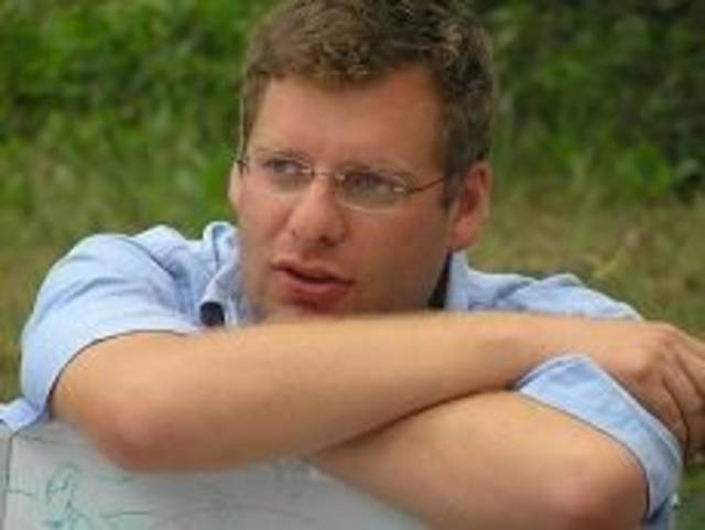 Mag. Andreas Liebl MA