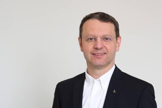 Dr. Christian Marte SJ