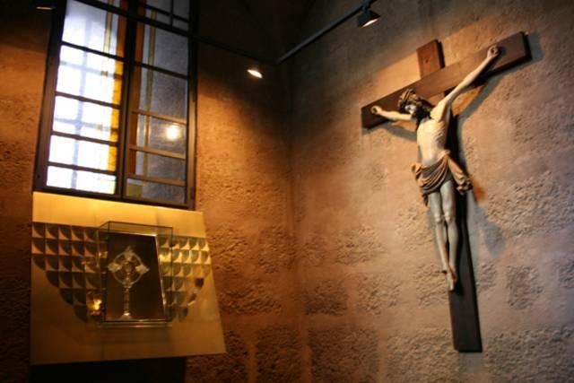 Sakramentskapelle